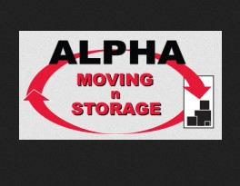 Alpha Moving-N-Storage