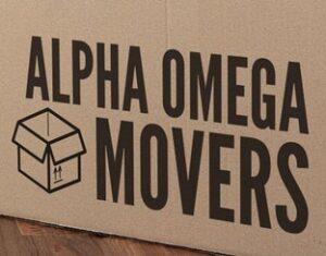 Alpha Omega Movers