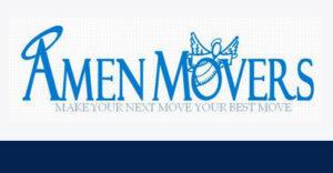 Amen Movers