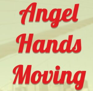 Angel Hands Moving