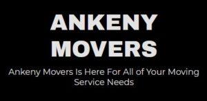 Ankeny Movers