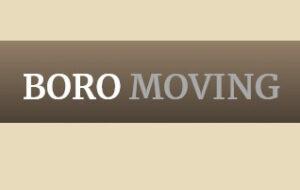 BORO MOVING