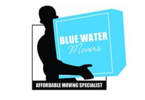 Blue Water Movers