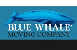 Blue Whale Moving Company
