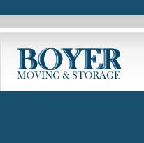 Boyer Moving & Storage