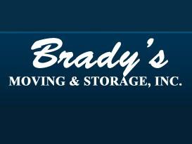 Brady's Moving & Storage
