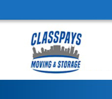 Class Pays Moving & Storage