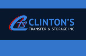 Clinton's Transfer & Storage
