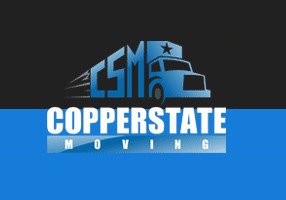 Copperstate Moving & Storage