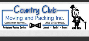 Country Club Moving & Packing