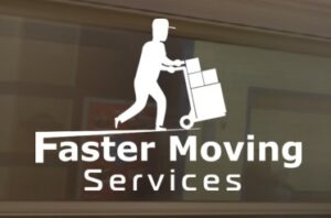Faster Moving Services