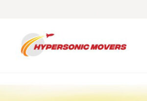 HyperSonic Movers