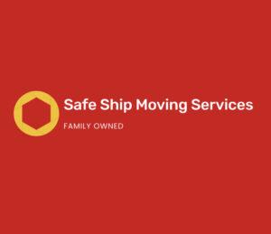 Safe Ship Moving Services