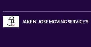 Jake N' Jose Moving Service