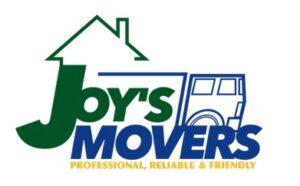 Joy's Movers
