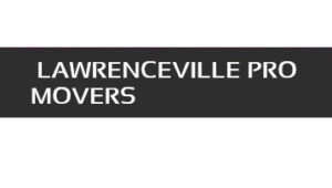 Lawrenceville Pro Movers