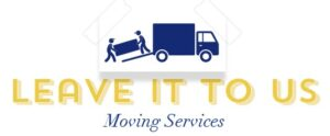 Leave It To Us Moving Services
