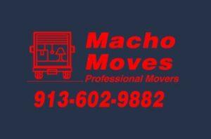 Macho Moves
