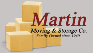 Martin Moving and Storage