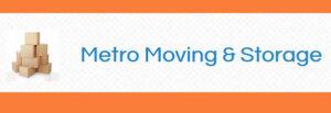 Metro Moving & Storage
