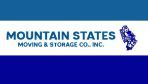 Mountain States Moving & Storage
