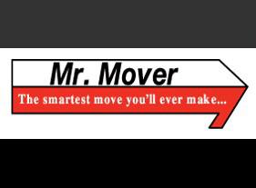 Mr. Mover