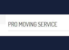 PRO Moving Maine