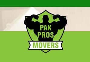 Pak Pros Professional Movers