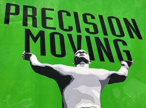 Precision Moving