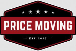 Price Moving