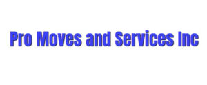 Pro Moves and Services