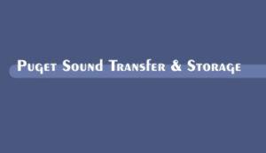 Puget Sound Transfer & Storage
