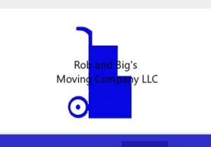 Rob and Big's Moving Company
