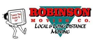 Robinson Moving