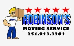 Robinson Moving Service