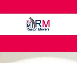 Ruston Movers