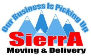 SIERRA MOVING & DELIVERY