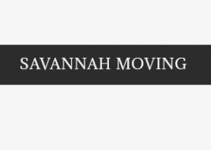 Savannah Moving