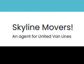 Skyline Movers