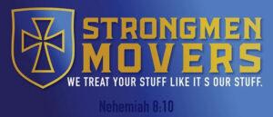 Strongmen Movers
