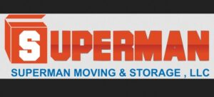 Superman Moving & Storage Service