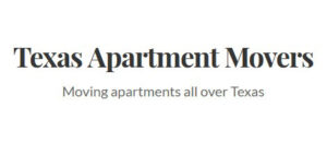 Texas Apartment Movers