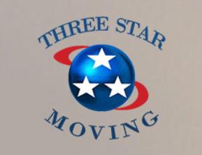 Three Star Moving