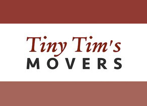 Tiny Tim's Moving