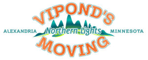 Vipond's Northern Lights Moving