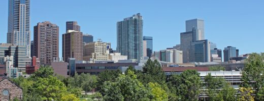 Moving from Dallas to Denver