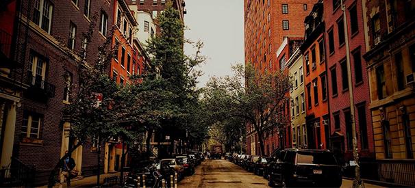 nyc street during daytime
