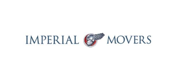 imperial movers company logo