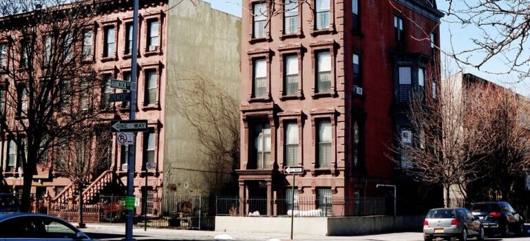 Neighborhood you could live in after moving from Norfolk to NYC