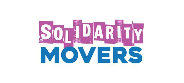 solidarity movers company logo